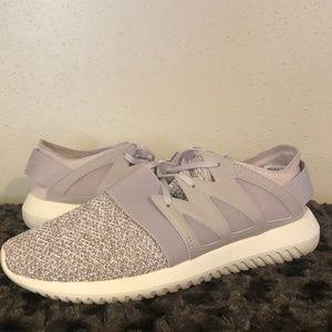 adidas Tubular Viral NEW Causual Shoes Ice Purple